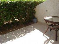 Ground floor apartment, Villamartin (34)